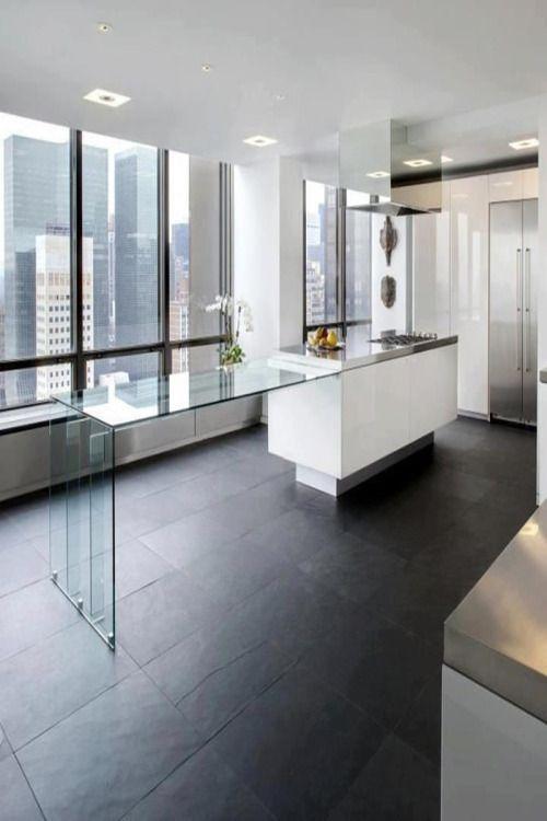 Modern Kitchen Design Kitchen Design Cuisine Moderne Cuisine
