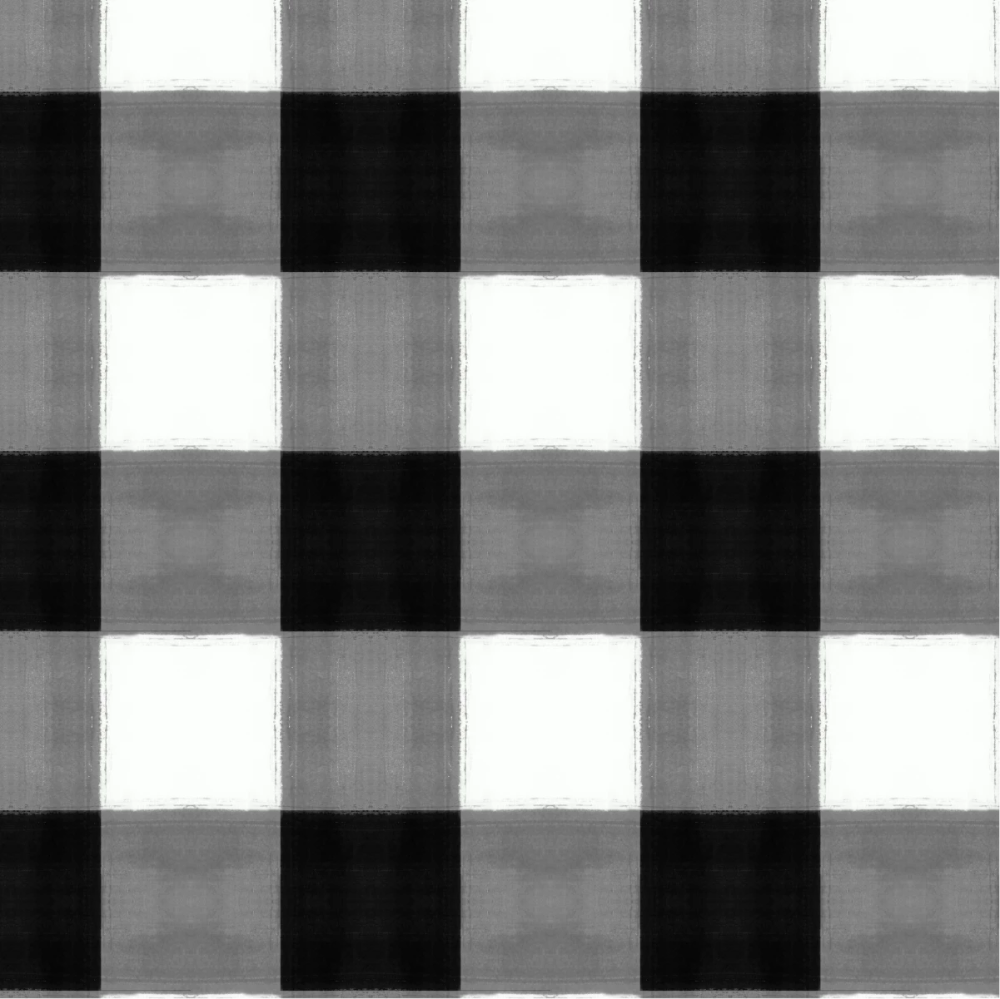 Gingham Peel & Stick Wallpaper (With images) Plaid