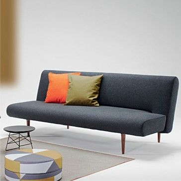The Unfurl Sofa Bed Was Designed By Per Weiss, Andreas Lund Flemming  Hoejfeldt For The Manufacturer Innovation. In Respect Of Design, The Unfurl  Sofa Bed Is ...