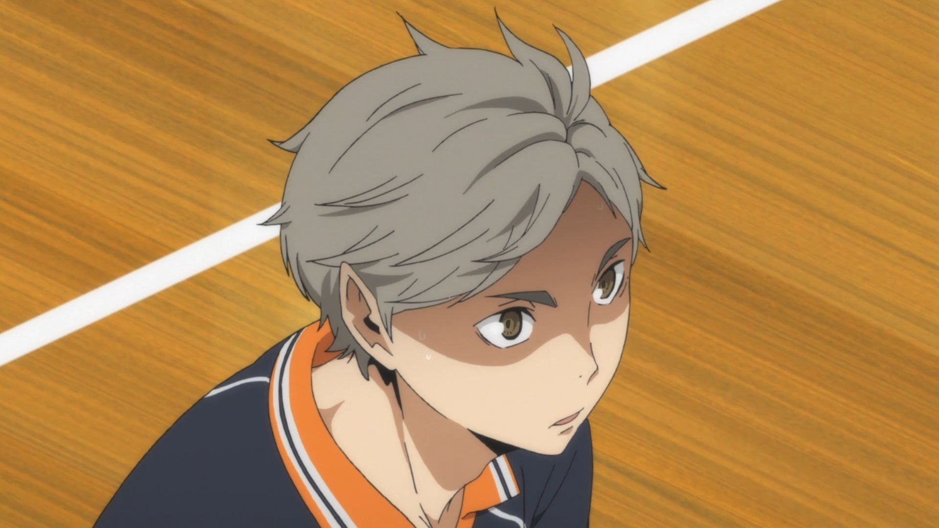 Haikyuu!! Second Season Episode 21 Discussion Forums