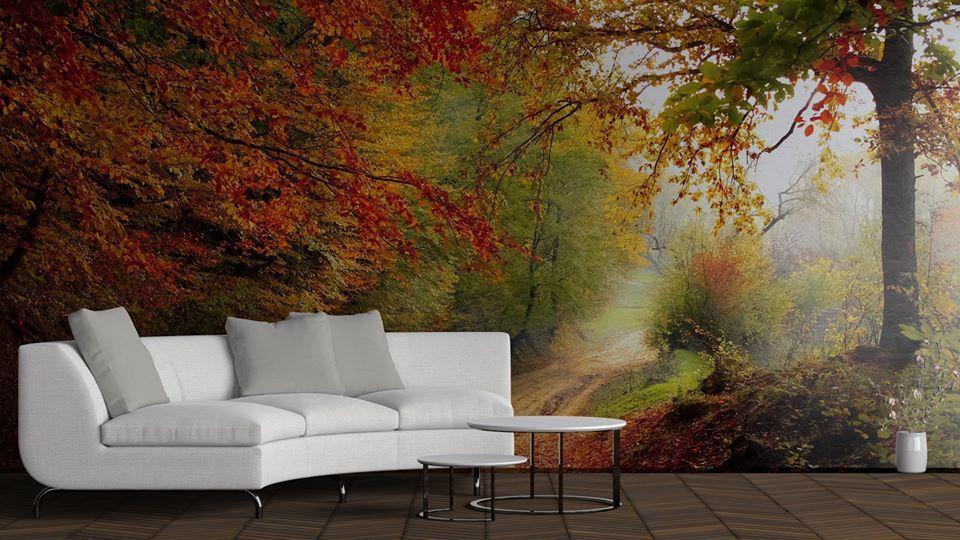 شجر الخريف Home Decor Outdoor Furniture Furniture