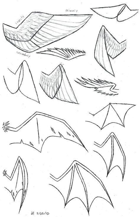 35 super idées pour dessiner la conception de personnage de tête de dragon