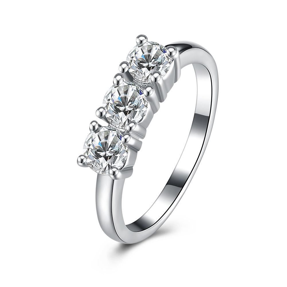 silver stone rings couple big diamond product wedding detail ring