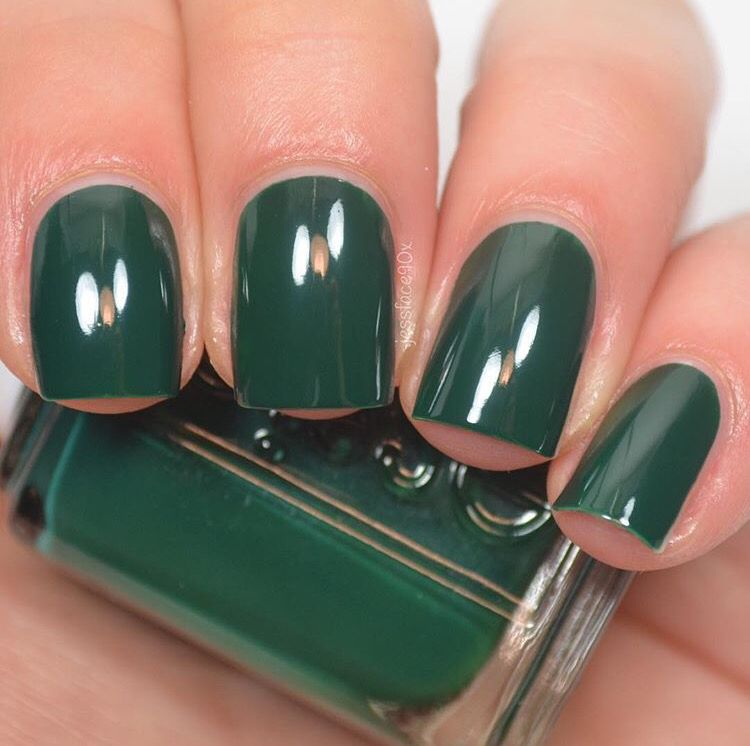 Essie - Off Tropic (2016 Spring collection)