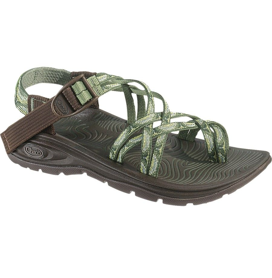 6ae054835125 CHACO - Z Volv X2 - Lily Pad Designer Shoes