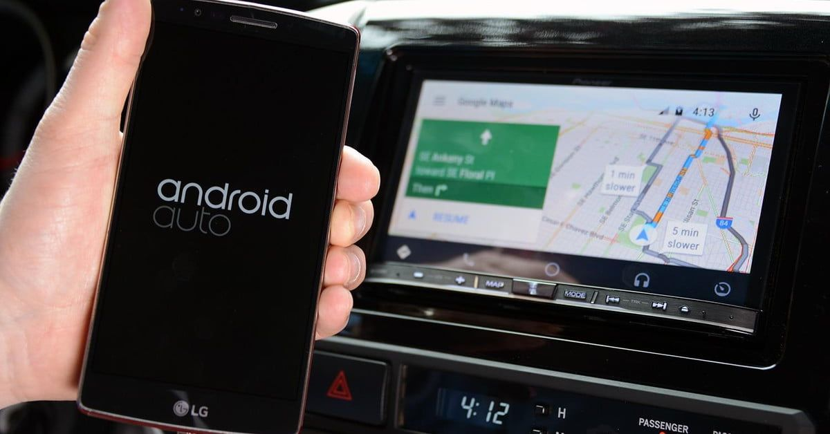 The Best Android Auto Apps For 2020 Android Auto Ford Sync Digital Trends