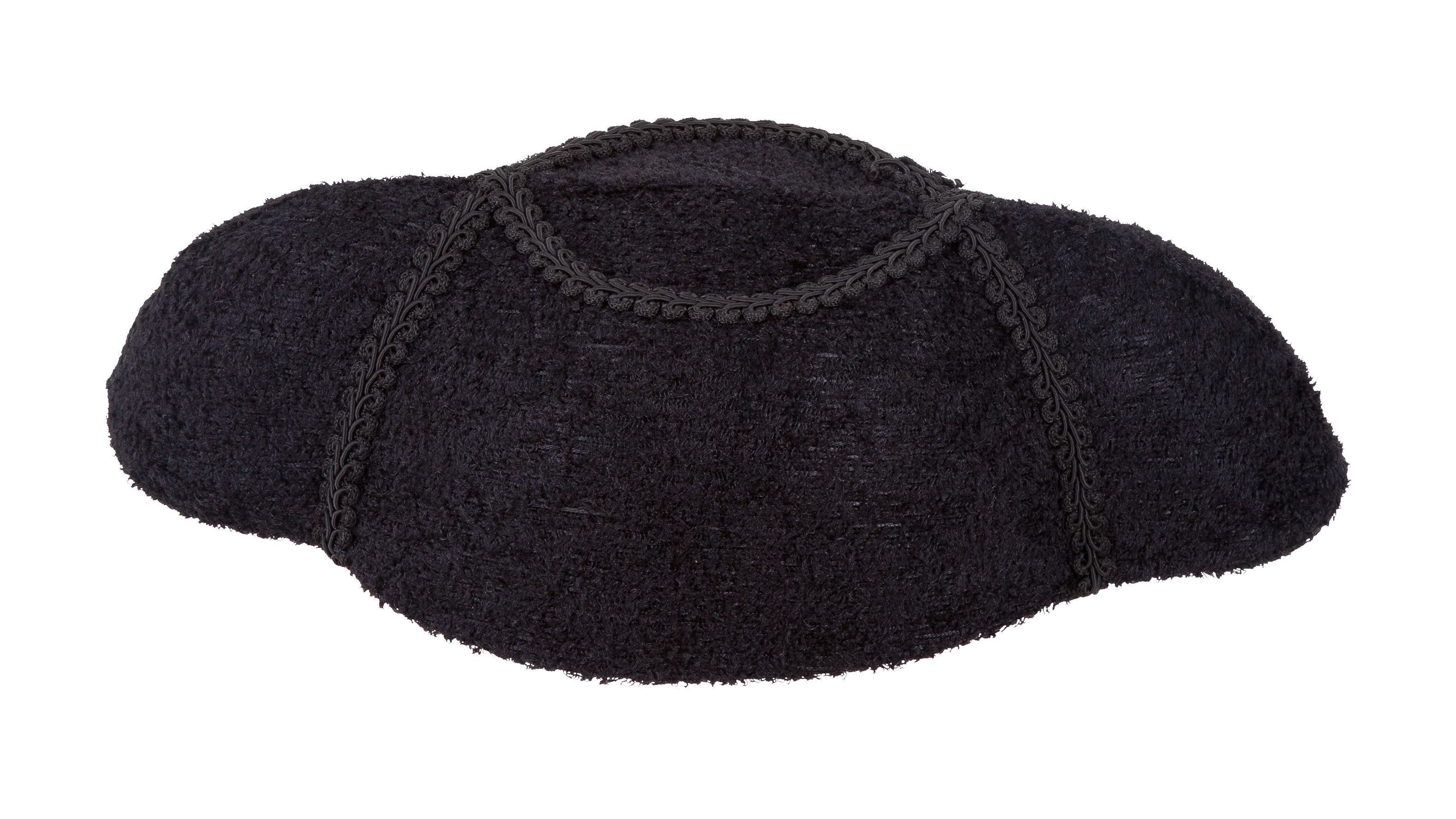 75c448d3 Montera de lujo forrada | Sombreros para disfraces | Torera ...