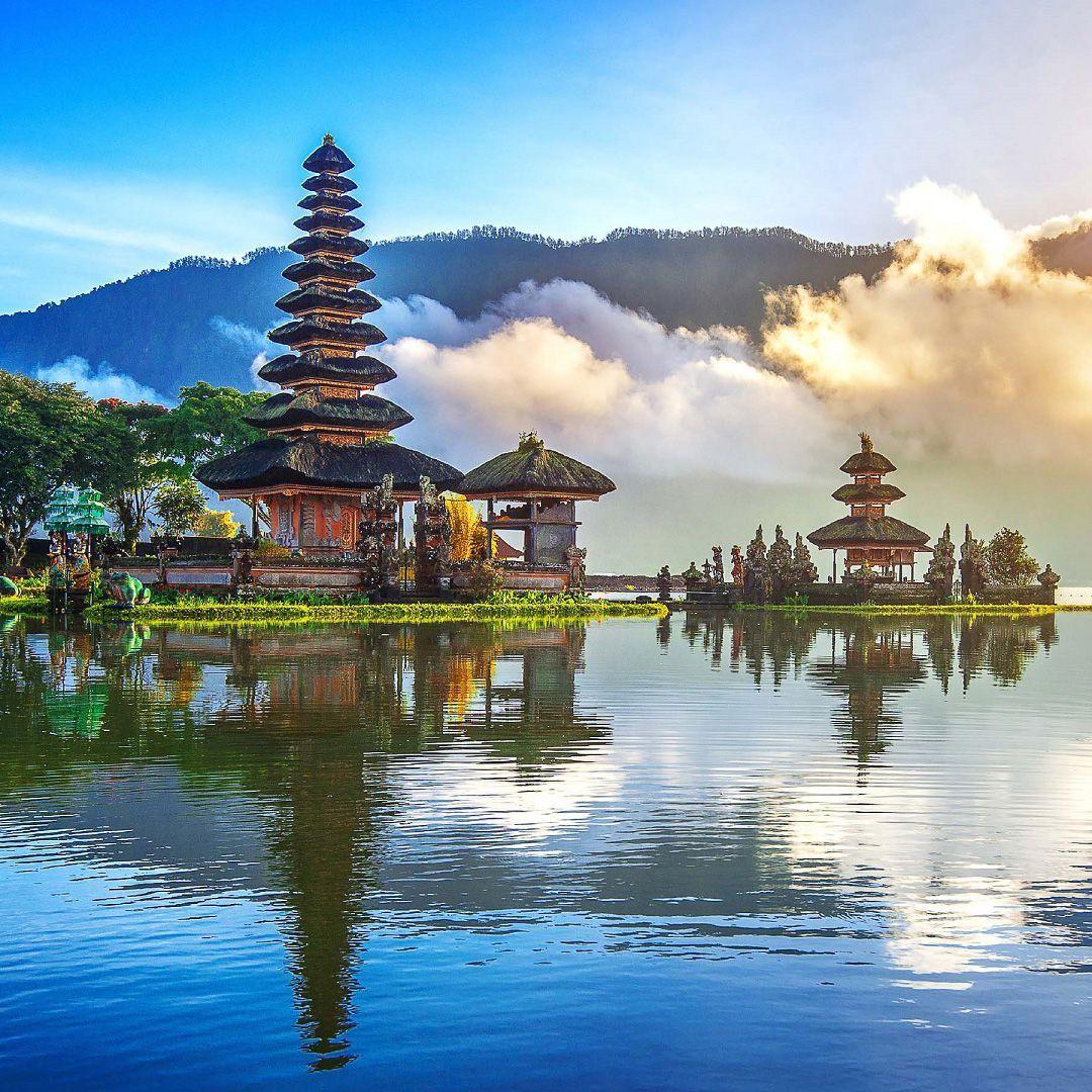 Home Bali Holidays Bali Beaches Vacation Plan