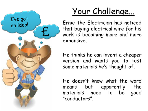 Conductors And Insulators Science Pinterest Conductors And