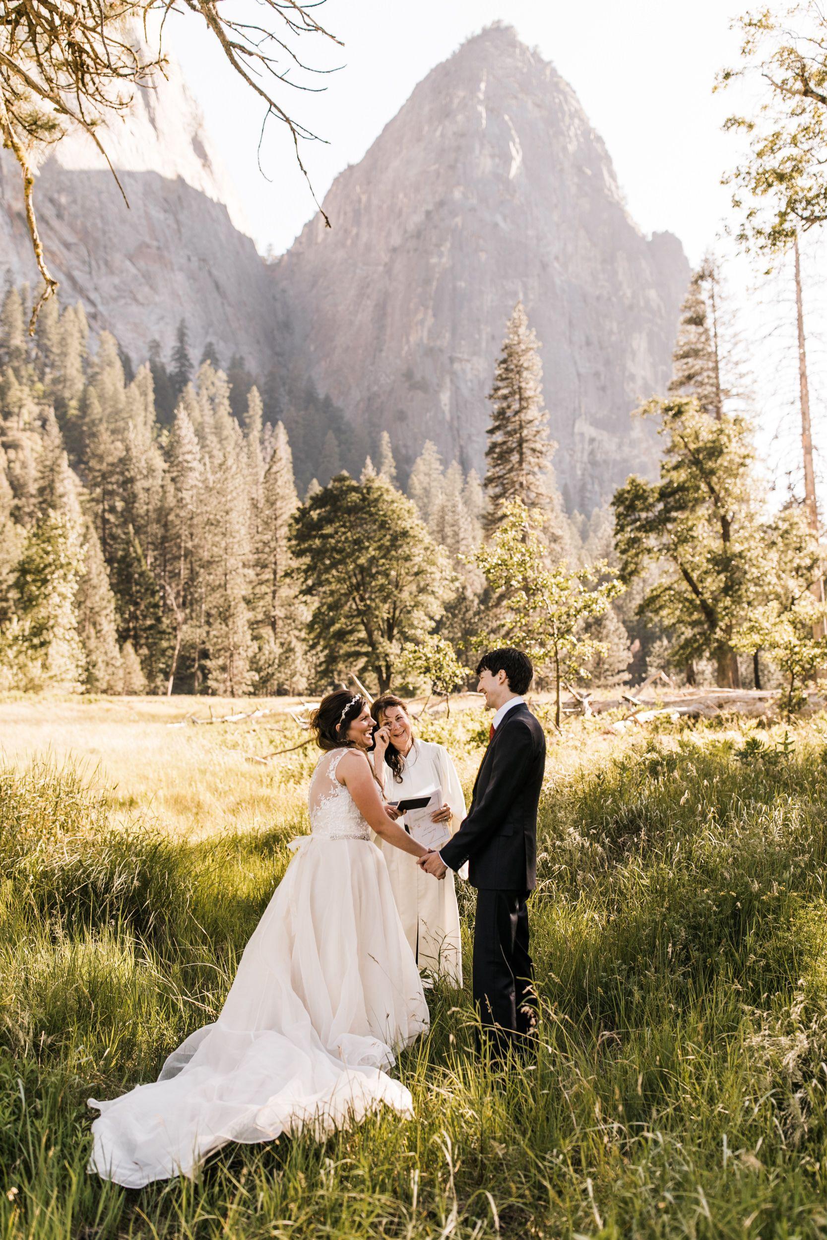 Yosemite National Park Adventure Elopement Yosemite Wedding Photographer Adventure Wedding Elopement Photographers In Moab Yosemite And Beyond The Hea Yosemite Wedding Adventure Wedding Yosemite Elopement
