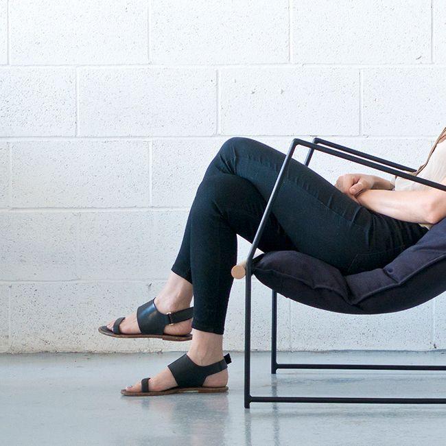 Bedroom Furniture Under 100: Kumo: Diseño De Calidad Y Baja Tecnología Del Japonés Mitz