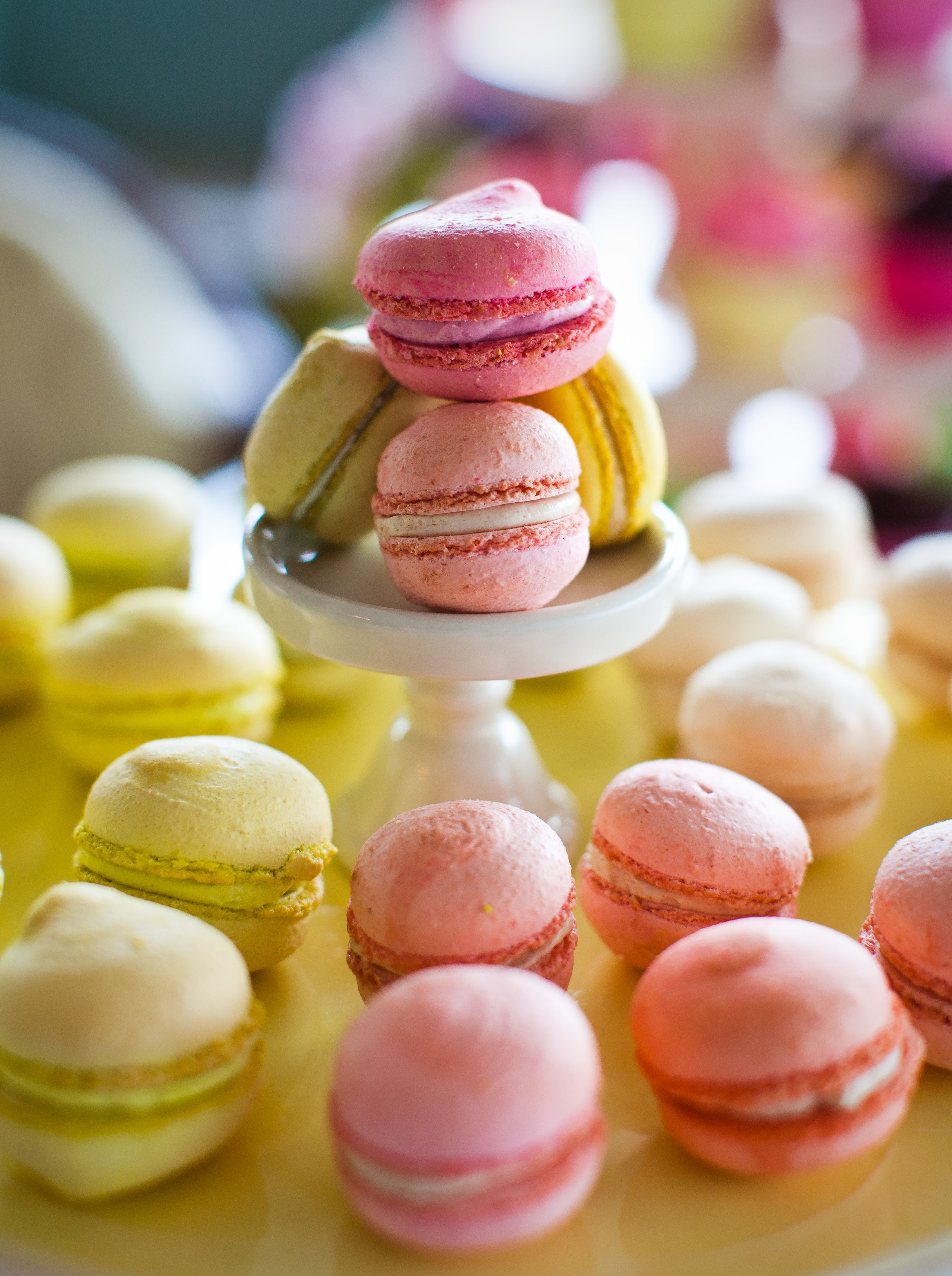 French Macaroons | yummy food and drinks | Pinterest