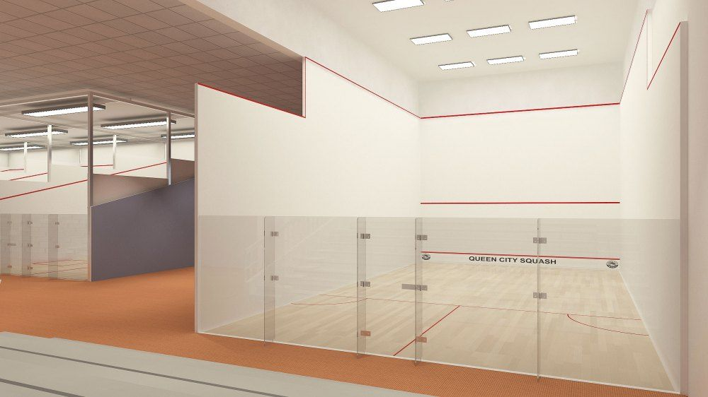 Pin On Mcwill Squash Court
