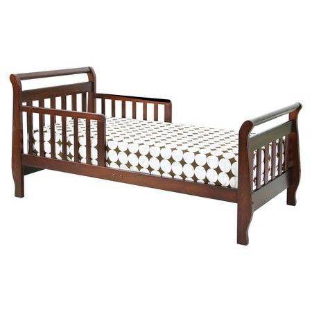 DaVinci Sleigh Toddler Bed Target