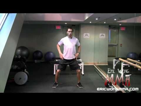 How To Kick Higher And Harder With This Mobility Exercise Youtube Mobility Exercises Mma Workout Exercise