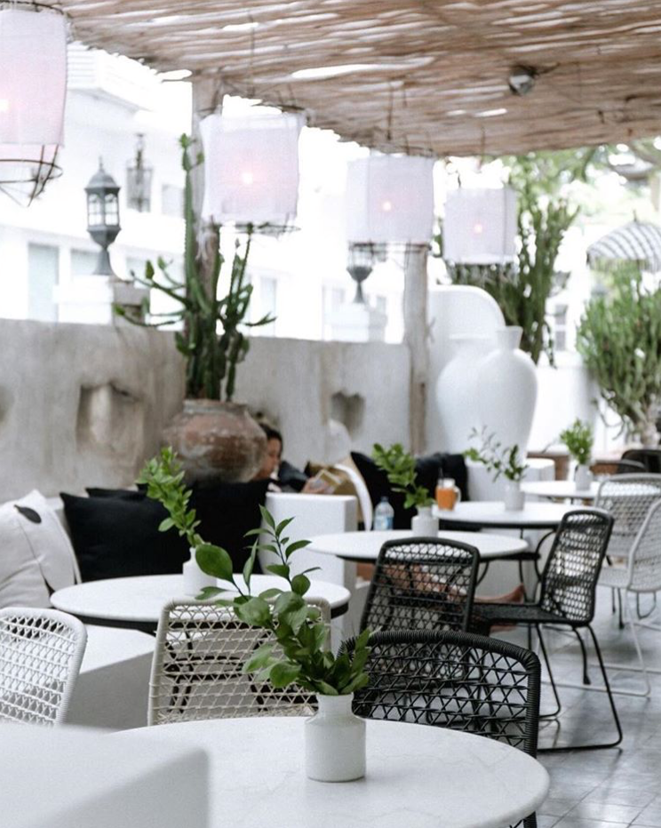 BALI GUIDE (With images) Cafe design inspiration, Bali