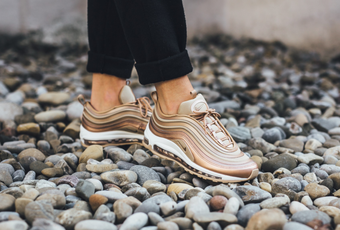 Look Out For The Nike Air Max 97 Ultra Metallic Red Bronze