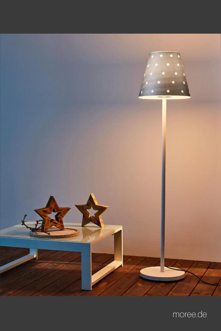Stehleuchte Garten Swap Mit 7 Wechselbaren Design Cover Weihnachtsbeleuchtung Aussen Weihnachtsbeleuchtung Minimalistische Dekoration