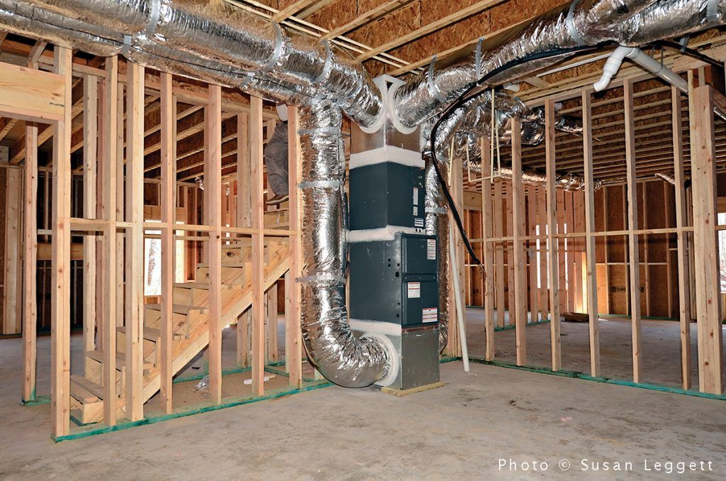 Identify Problems with Ductwork Extreme How To