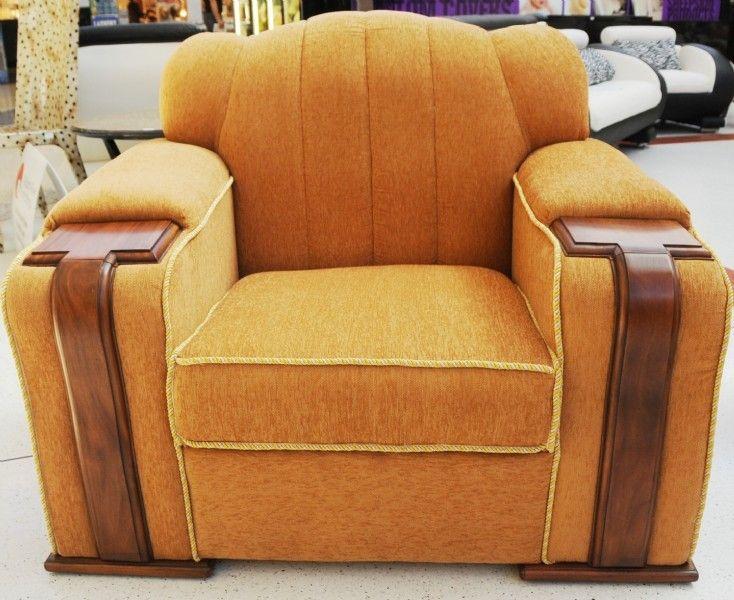 Best Art Deco Furniture Art Deco Lounge Suite Sofa S 400 x 300