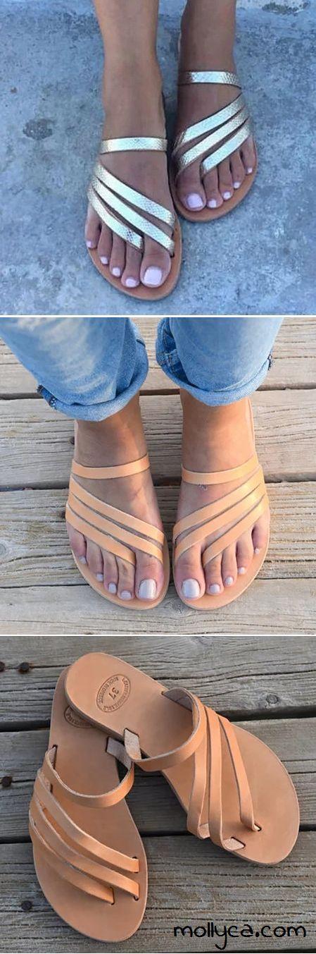 flip flop skor