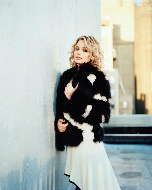 Margot Robbie by Ryan Fluger