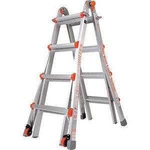 Make Money Renting Stuff In Your Garage Little Giants Ladder Stationary Office Supplies