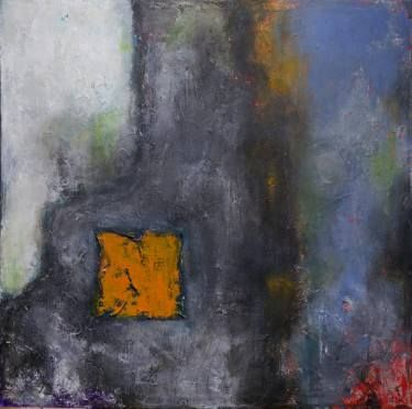 "Saatchi Art Artist Brett Polonsky; Painting, ""Learning to Fly"" #art"