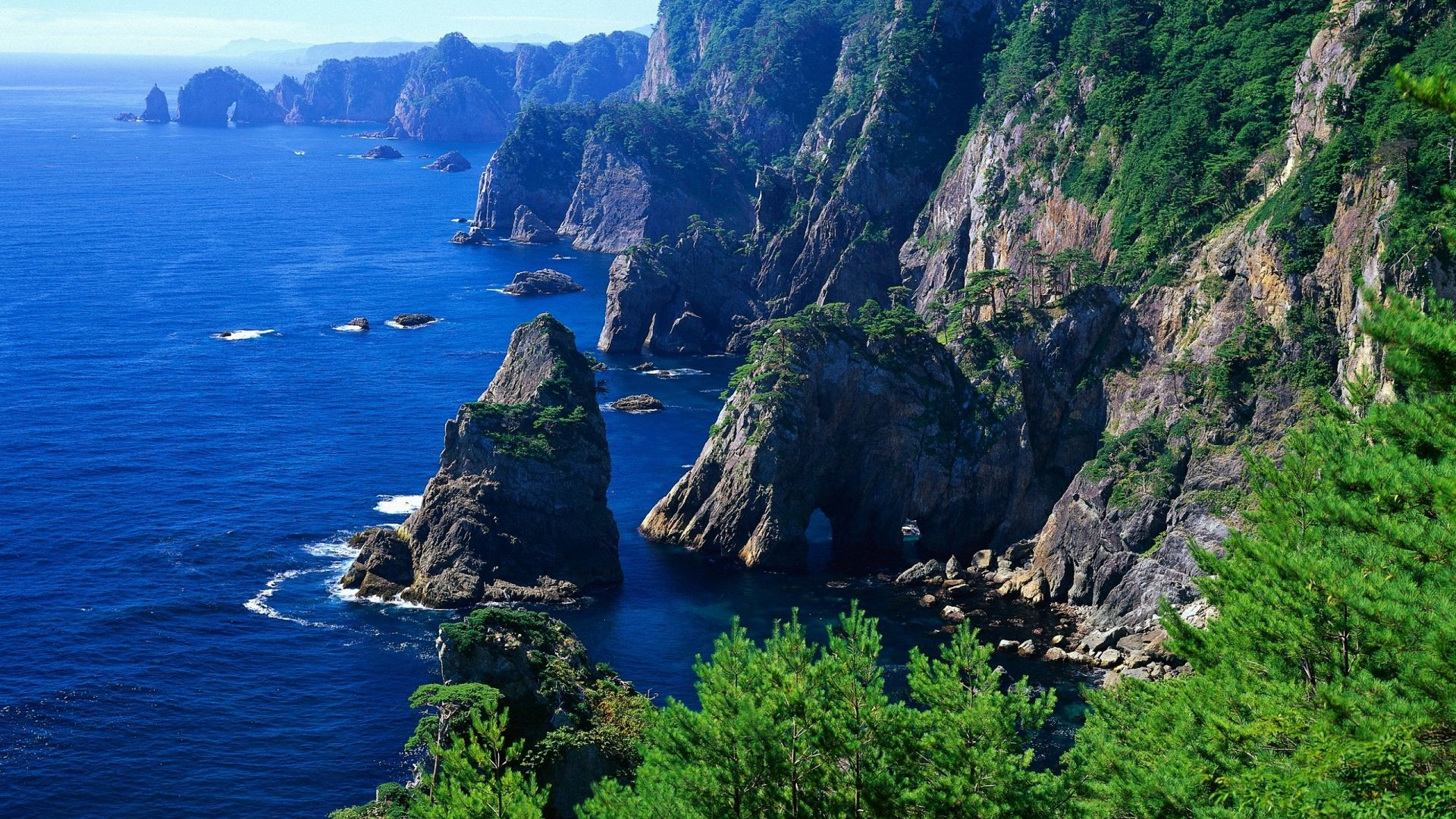 1920x1080 Sea Ocean Mountains Hd Wallpapers 1080p Scenery Sea And Ocean Landscape Hd wallpaper sea coast mountains rocks