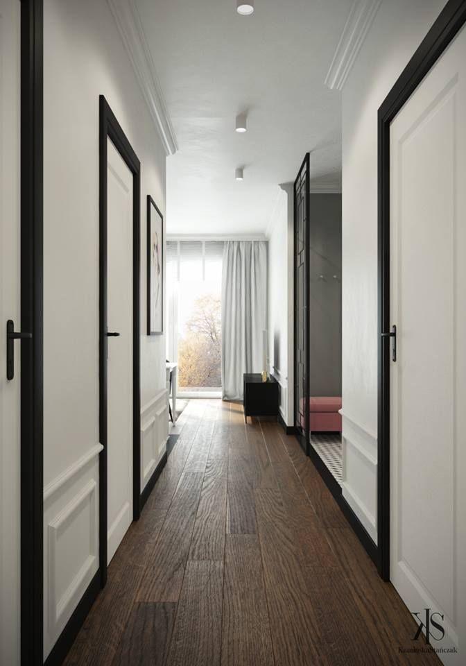 peinture de portes