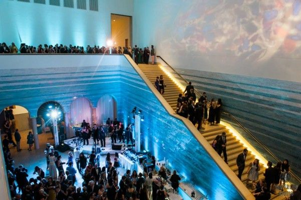 Blanton Museum Of Art Austin Texas Venue Report
