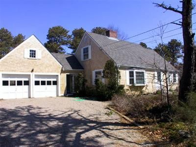 Cape cod home with attached two car garage google search for 2 car garage addition plans