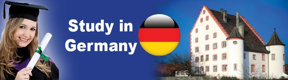Study visa in Germany - Bachelor ,  Master  , Phd @ Aiflc consultant