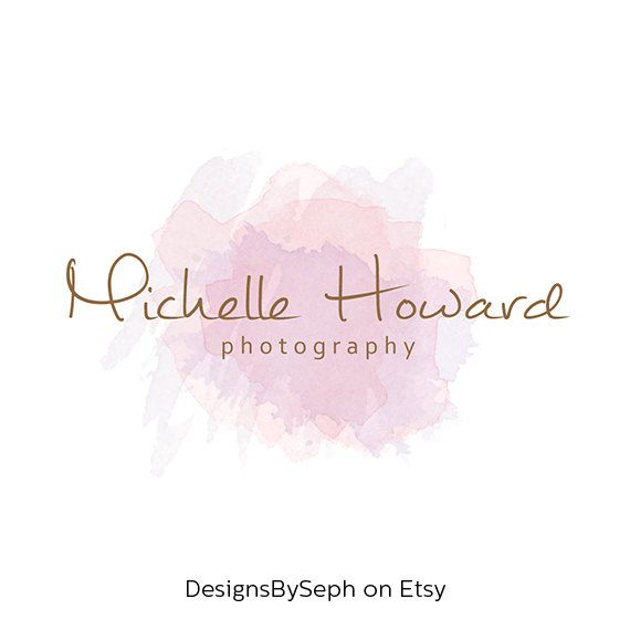 pin by designs by seph on photography watermarks logos in my etsy