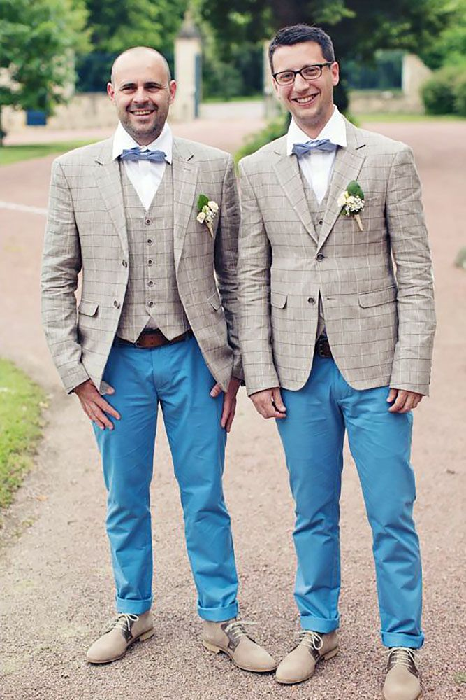 24 Modern Groom\'s Attire Details To Look Perfect | Grooms, Wedding ...