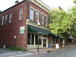 Meadville Towne Tavern Julians On Chestnut St In Meadville Conneaut Lake Pennsylvania National Historic Landmark