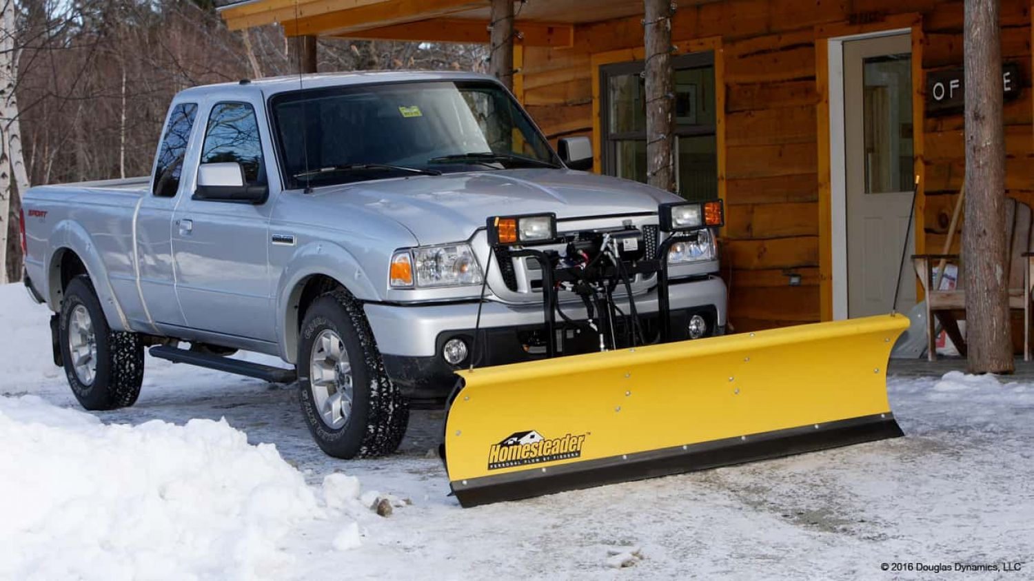 Small Truck Snow Plow Best Pickup Check More At Http