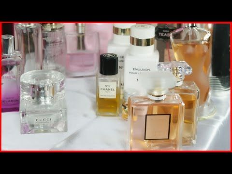 I Preferiti 2019 Profumi YoutubeNel Perfume Miei FKJlc31T