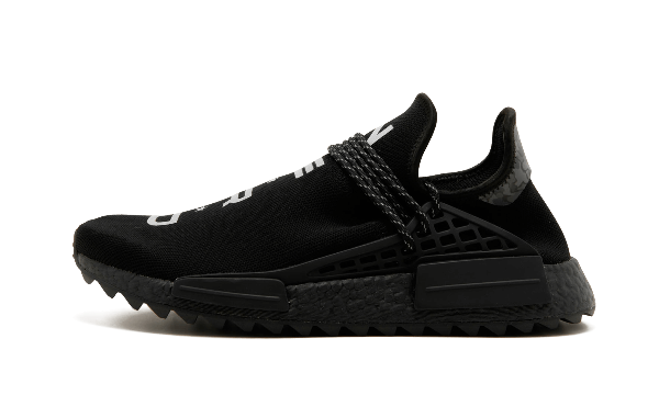 huge selection of 27ccd b7cbd Adidas PW Human Race NMD TR Black 'N.E.R.D' in 2019 ...