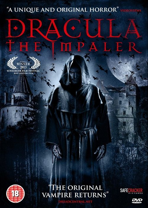 تحميل فيلم Dracula The Impaler 2013 480p 720p Bluray مترجم منتديات أفلام طول اليوم Dracula Horror Movie Posters Horror Show