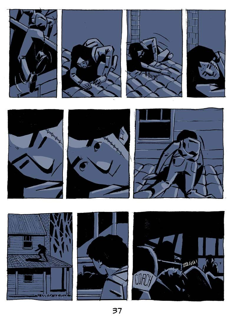 Hiddenfolk Full Page 37