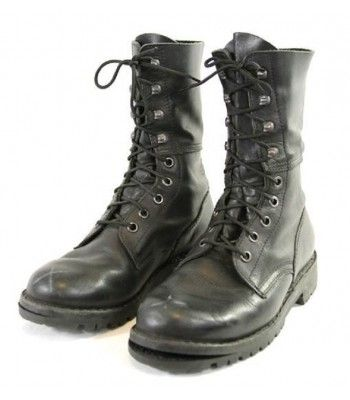 AUSTRIAN ARMY BOOTS (#2'S) | Army Boots in 2019 | Boots, Buckle