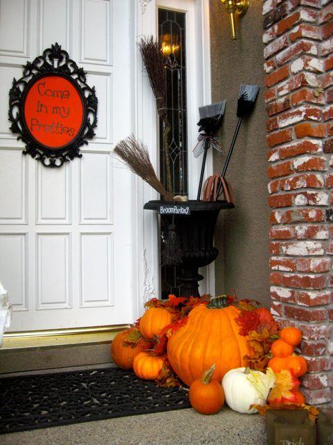 Haga su Propio de Halloween de Platos - Diseño Dazzle