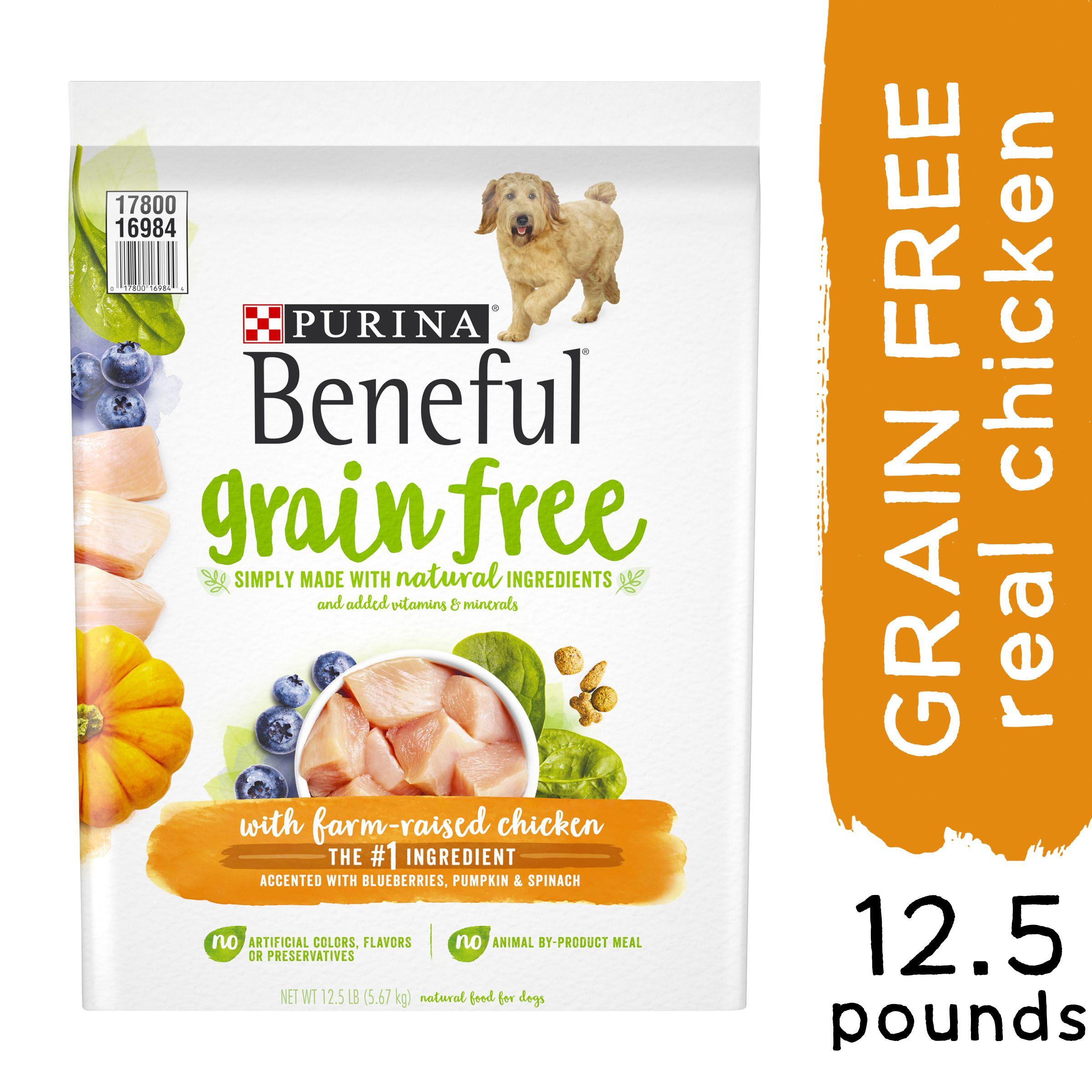 Pets In 2020 Grain Free Dog Food Dog Food Recipes Dog Food Reviews