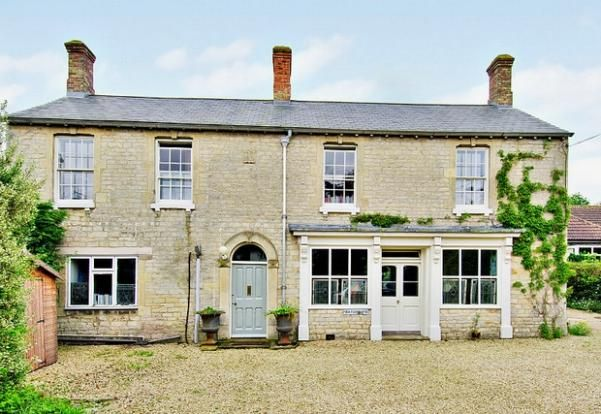 Gorgeous house in Lincolnshire