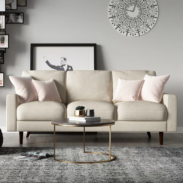 Zipcode Design Holden Sofa Sofa Upholstery Living Room