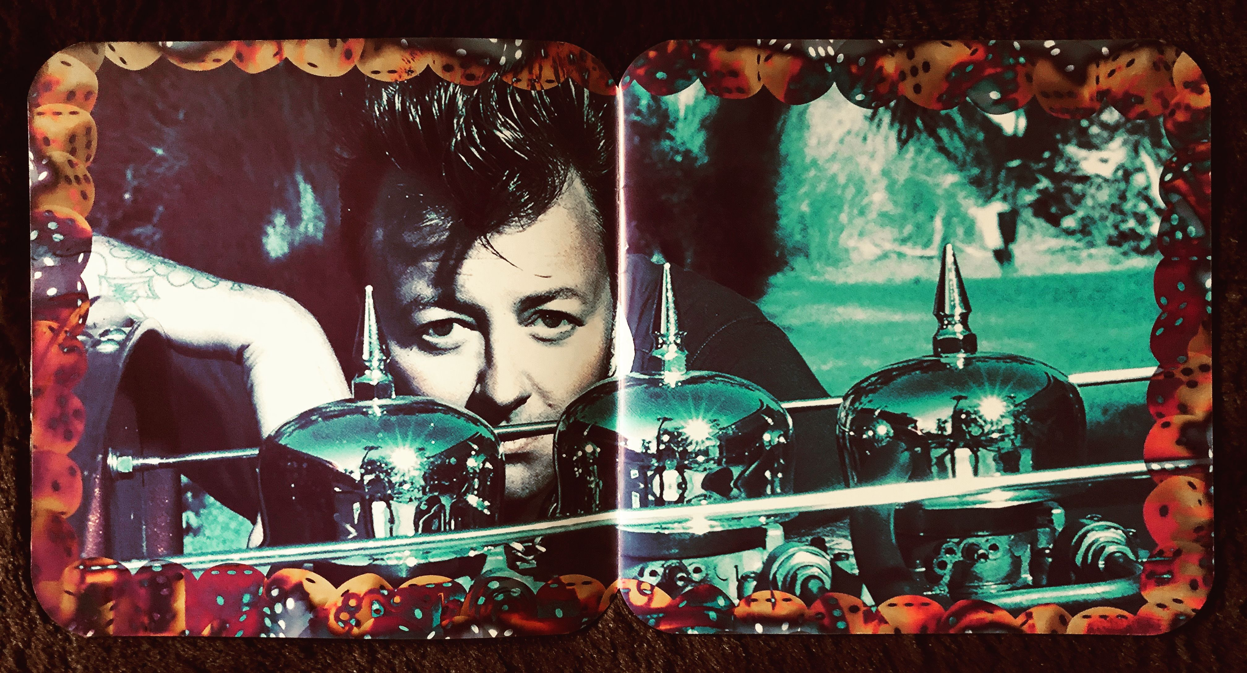 Pin by Diane Sell on Brian Setzer in the Media in 2020