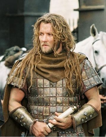 Gawain Knight Of The Round Table From Movie King Arthur