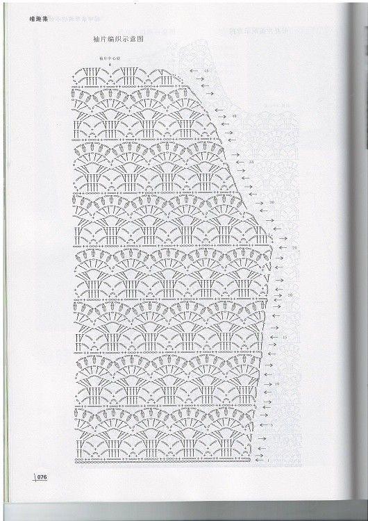 японские схемы по вязанию крючком детские модели Okru для