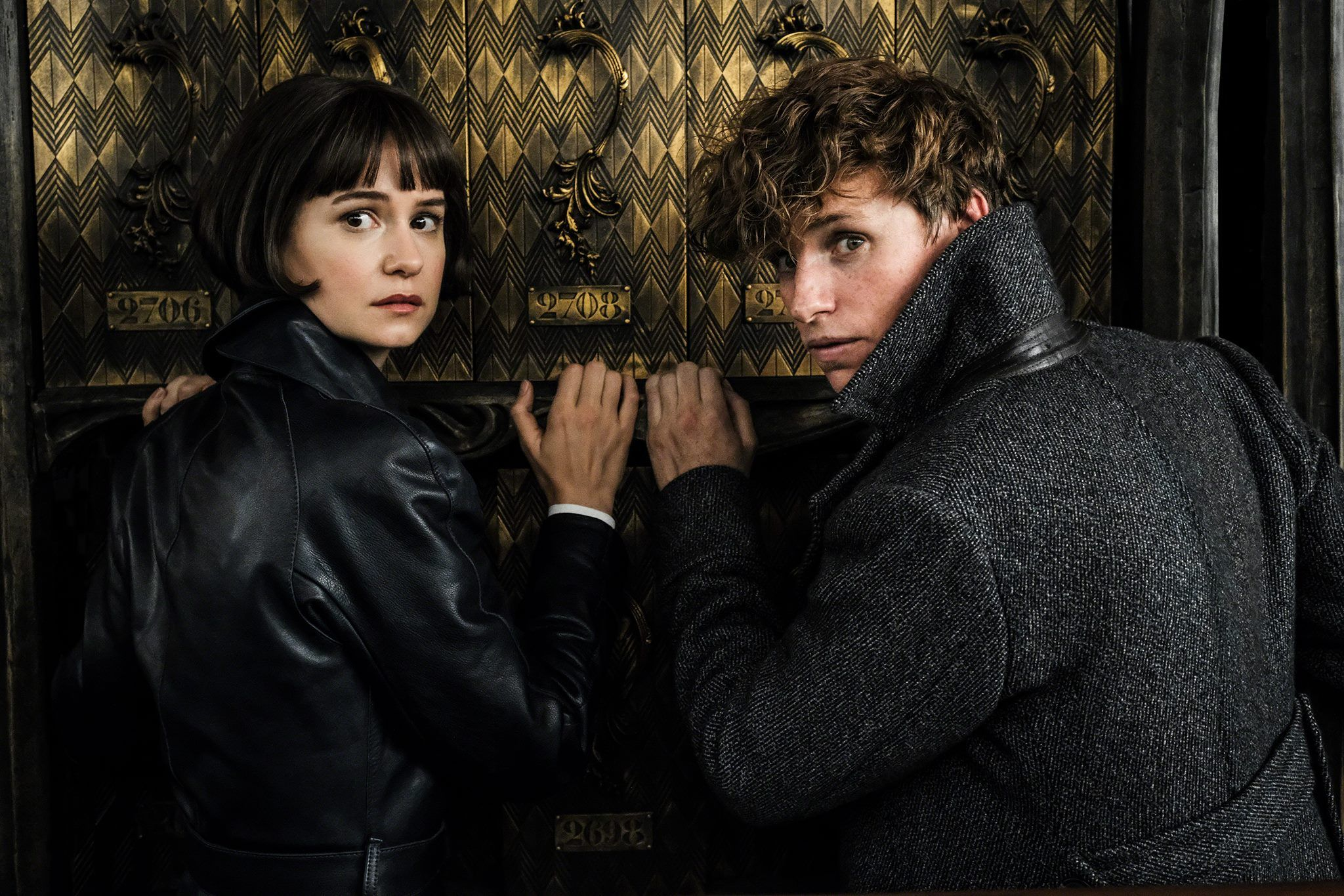 Fantastic Beasts The Crimes Of Grindelwald 2018 Photo
